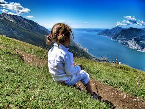Photo: Monte Baldo, Lake Garda - Italy