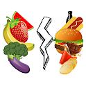 Banana Vs FastFood icon