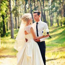Wedding photographer Lena Ivaschenko (lenuki). Photo of 16.02.2018