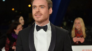 Victoria writer wants Richard Madden to be new hunk