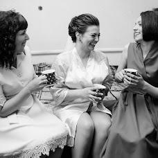 Wedding photographer Inna Guslistaya (Guslista). Photo of 13.05.2018