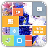 Photo Editor : Photo Collage & Video Slideshow