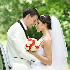 Wedding photographer Mikhay Domentiy (mihai). Photo of 15.10.2013