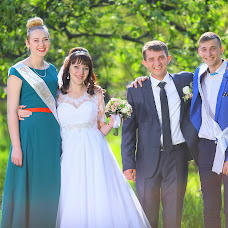 Wedding photographer Andrey Andrievskiy (Endrio). Photo of 03.06.2016