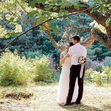 Wedding photographer Darya Baeva (dashuulikk). Photo of 04.10.2018