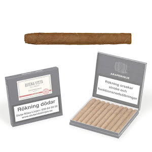 Buena Vista Araperique Cigarros