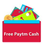 App Free Paytm Cash : Daily Earn Money APK for Windows Phone