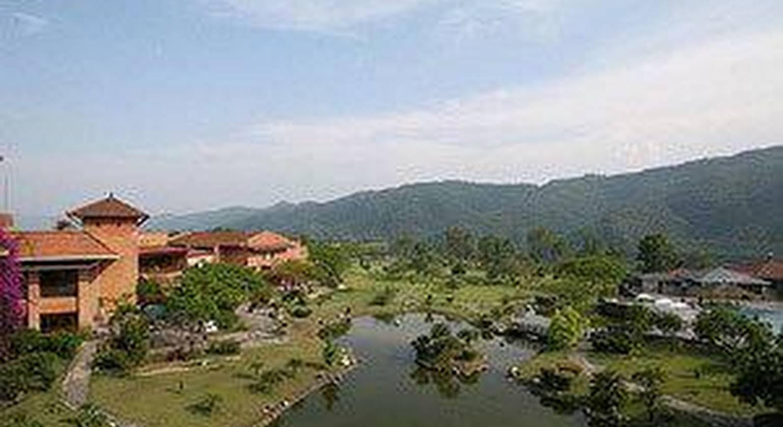 The Fulbari Resort Casino, Golf & Spa