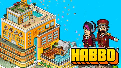 Habbo - Virtual World 2.20.0 screenshots 2