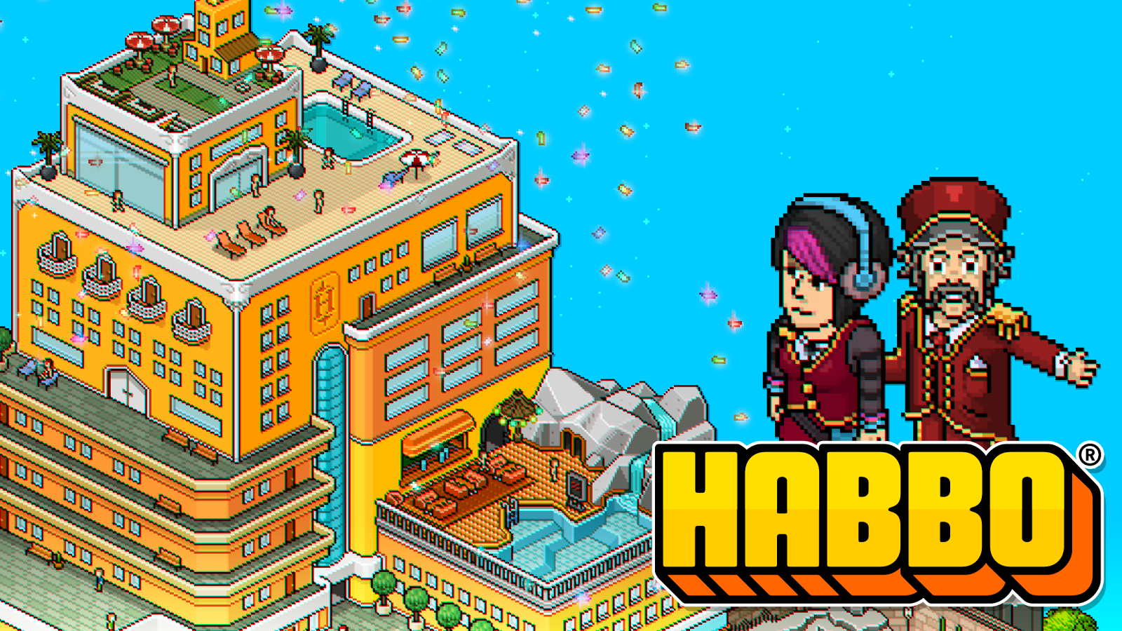 Store Ads Online >> Habbo - Virtual World - Android Apps on Google Play