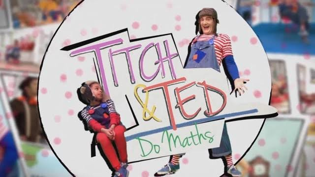 best educational kids shows abc iview titch and ted