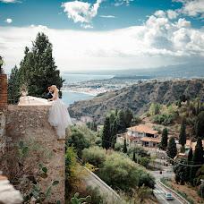 Wedding photographer Andrian Grabazey (Grabazei). Photo of 09.05.2018