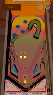 Just Another 3D Pinball 3D - náhled