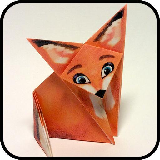Origami Art 娛樂 App LOGO-硬是要APP