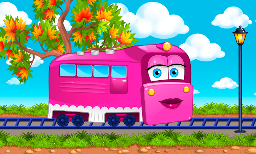 Mechanic : repair of trains.  screenshots 5