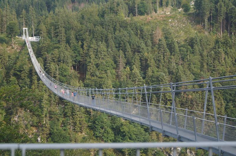Viaggiare è anche attraversare ponti... di Lipalipa