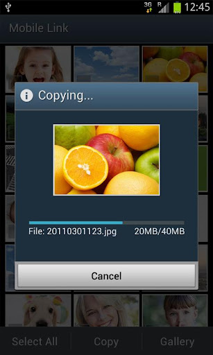 Samsung SMART CAMERA App 1.4.0_180703 screenshots 2