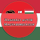 Használt autók Magyarországon icon