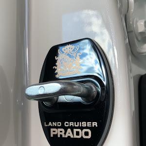 ランドクルーザープラド 150系 TX ディーゼルのカスタム事例画像 しんのすけさんの2019年11月18日17:18の投稿