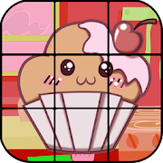 Game Jigsaw Puzzle Cupcakes APK for Windows Phone