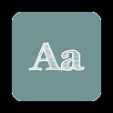 FontFix ― Install Free Fonts icon