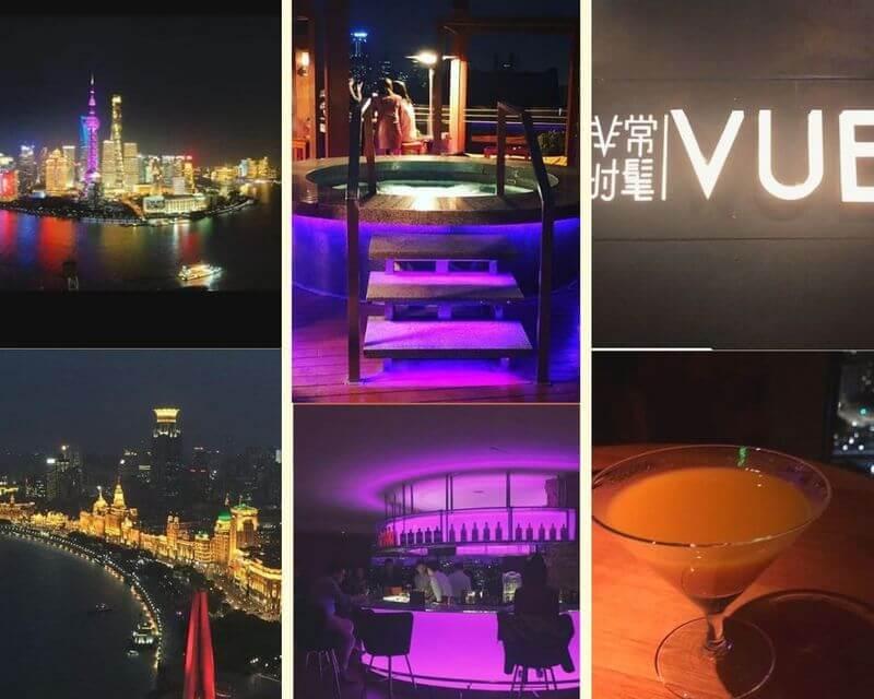 非常時髦Vue Bar