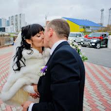 Wedding photographer Mikhail Pleckiy (PhotografNV). Photo of 07.12.2012