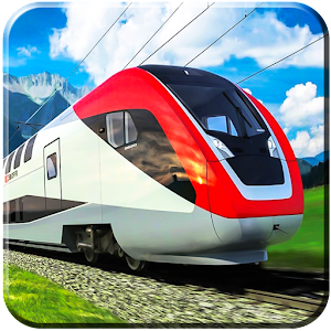 Train Simulator 2017 3D Driver