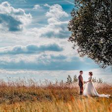 Bryllupsfotograf Denis Fedorov (vint333). Foto fra 06.01.2019