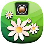 Spring Photo Frames by Best Photo Editors icon