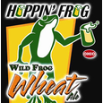 Logo of Hoppin' Frog Wild Frog Wheat