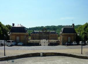 Photo: Le château de Dampierre