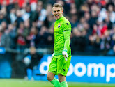 🎥 Le Sporting d'Anderlecht officialise l'arrivée de son nouveau gardien