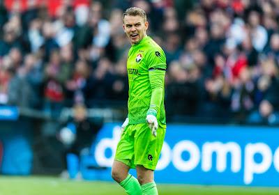 Tweede zomeraanwinst in de maak: Anderlecht heeft mondeling akkoord met nieuwe doelman
