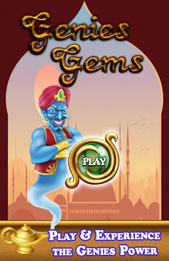 Genies Gems Star