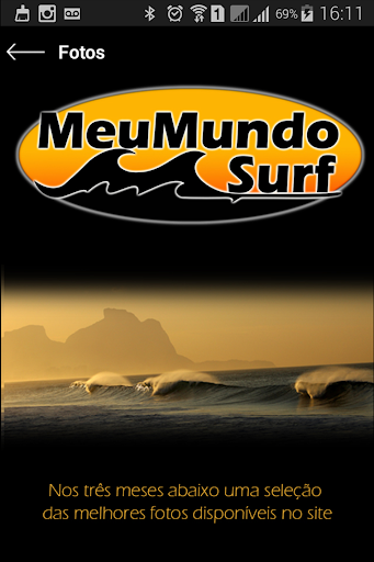Meu Mundo Surf
