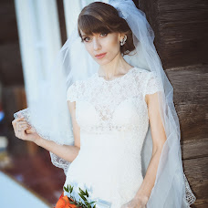Wedding photographer Katerina Muraveva (ketmur). Photo of 08.08.2014