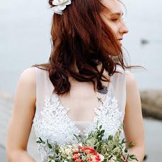 Wedding photographer Mariya Balchugova (balchugova). Photo of 05.10.2017