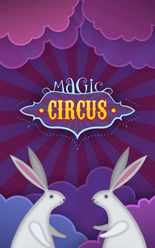 Magic Circus - Match 3 1.6.95 screenshots 12