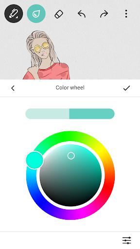 Bamboo Paper 1.8.1 screenshots 2