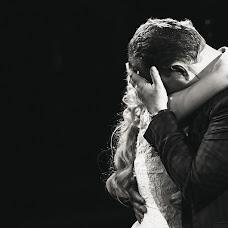 Wedding photographer Andrey Matrosov (AndyWed). Photo of 15.03.2017