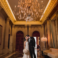 Fotógrafo de bodas Gus Campos (guscampos). Foto del 11.03.2018
