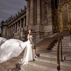 Wedding photographer Kayan Wong (kayan_wong). Photo of 23.09.2016