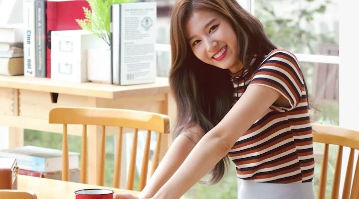 Five Fun Facts about TWICE's Sana That Will Make You Say