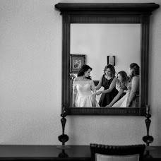 Wedding photographer Mircea Marinescu (marinescu). Photo of 27.09.2016