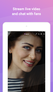 U LIVE – Video Chat & Stream- screenshot thumbnail