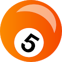 Sinuca Online icon