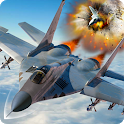 Fighter Jet Air Strike - New 2020 icon