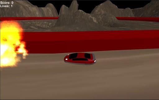 カークラッシュレース3D