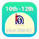 NIOS Result App 2019 - 10th and 12th Result Free for PC-Windows 7,8,10 and Mac
